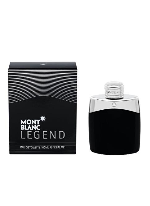 Mont Blanc Legend Erkek Edt 100 Ml Renksiz